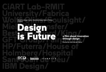 Design Is Future